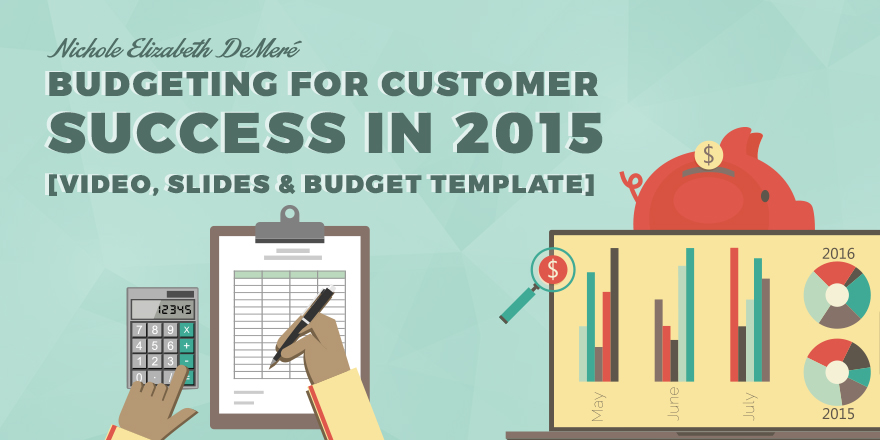 Budgeting for Customer Success