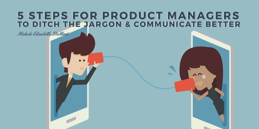 5stepsforproductmanagers