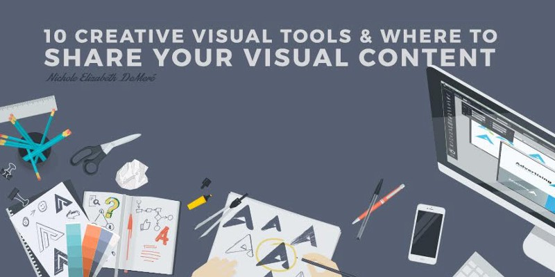 Visual-Content-Tools